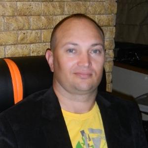 Руслан Онищенко